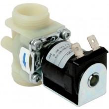GEBERIT elektromagnetický ventil s těsněním
