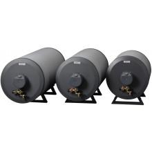 NIBE EL 300 ohřívač elektrický 300l, 3kW, zásobníkový, nerez