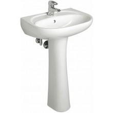 Umyvadlo klasické Sanitec s otvorem Nova/Fondo Kolo 60x45 cm bílá