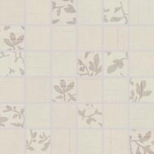 RAKO TEXTILE mozaika 5x5cm slonová kost WDM05101