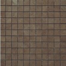 MARAZZI STONE-COLLECTION mozaika 30x30cm lepená na síťce, green, M541