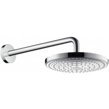 "Sprcha hlavová Hansgrohe Raindance Select S d=243mm, l=390mm, 1/2"" chrom"