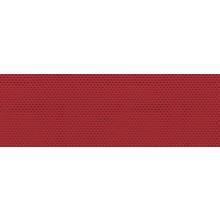 VILLEROY & BOCH CREATIVE SYSTEM 4.0 dekor 60x20cm fire red, 1265/CR33