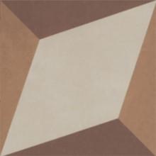 VILLEROY & BOCH CENTURY UNLIMITED CF4J dekor 20x20cm, multicolor bunt