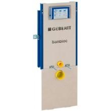 GEBERIT SANBLOCK předstěnový modul pro WC 47x15x112cm