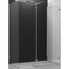 ROLTECHNIK WALK IN LINE WALK E/1500 sprchový kout 1500x900x2000mm, bezrámový, brillant/transparent