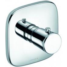 KLUDI AMBA sprchová baterie, DN20, podomítková, termostatická, vrchní díl, chrom