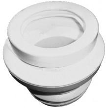HL manžeta DN110, pro připojení WC, polyetylen