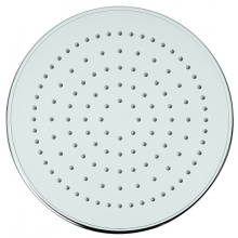 Sprcha hlavová Laufen kruhová 247 mm chrom