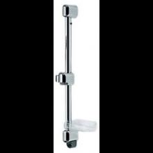 ORAS SENSIVA sprchová tyč 650mm s držákem, chrom