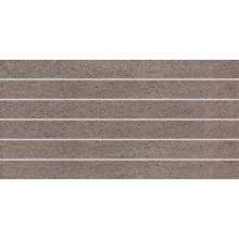 RAKO UNISTONE dekor 30x60cm, šedohnědá