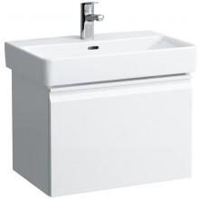LAUFEN PRO S skříňka pod umyvadlo 550x370x390mm s 1 zásuvkou, bílá
