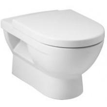 WC závěsné Jika odpad vodorovný Mio  bílá-JIKAperla