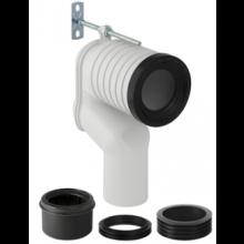 GEBERIT souprava připojovacích kolen pro stojící WC