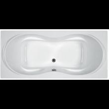 RAVAK CAMPANULA 180 klasická vana 1800x800mm akrylátová, obdélníková, bílá
