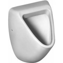 Pisoár Ideal Standard Urinál, přítok zakrytý bílá