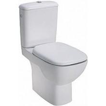 WC kombinované Kolo odpad univerzální Style mísa  bílá