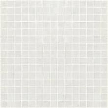 MARAZZI SISTEMV GLASS MOSAIC mozaika 32,7x32,7cm lepená na papíře, bianco, MHUZ