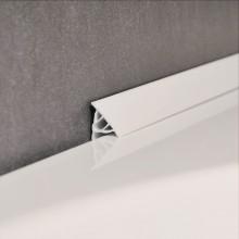 RAVAK krycí lišta 10 1100mm pro vany bílá XB451100001