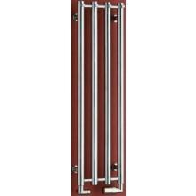 P.M.H. ROSENDAL R2SS/6-KL koupelnový radiátor 420x1500mm, 525W, nerez/keramický lak
