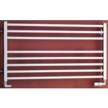 P.M.H. AVENTO AVXLMS koupelnový radiátor 1210480mm, 484W, metalická stříbrná