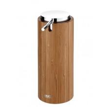 Doplněk dávkovač Nimco Nibu 7x17,3 cm dřevo bambus