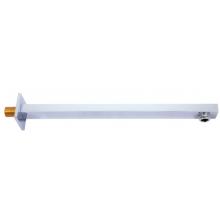 RAV SLEZÁK držák 380mm boční, hranatý MD0450