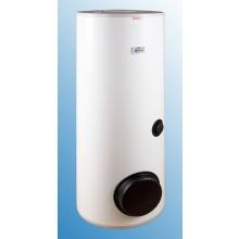 DRAŽICE OKC 200 NTRR/BP nepřímotopný zásobníkový ohřívač vody 195l, 2x1,08m, stacionární, s boční přírubou