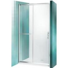 ROLTECHNIK PROXIMA LINE PXD2N/1200 sprchové dveře 1200x2000mm posuvné, brillant/transparent