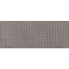 ARGENTA DEVON INLAY dekor 20x50cm, grey