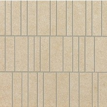 MARAZZI EVOLUTIONSTONE mozaika 30x30cm lepená na síťce, malaga