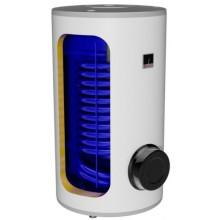 DRAŽICE OKC 200 NTR/BP nepřímotopný zásobníkový ohřívač vody 200l, 1,45m2, stacionární, s boční přírubou