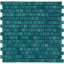 IMOLA SHADES mozaika 30x30cm teal green, MK.SHADES 30OT
