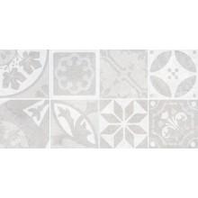 RAKO EXTRA dekor 20x40cm, světle šedá