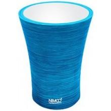 Doplněk ostatní Nimco Atri pohárek na kartáčky  modrá