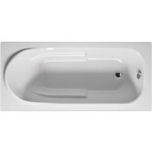 RIHO COLUMBIA BA05 vana 140x70x53,5cm, obdélníková, akrylátová, bílá