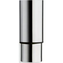 CRISTINA SANDWICH sprchové rameno teleskopické pro hlavovou sprchu 200-400mm chrom LISPD98351