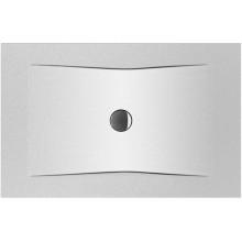 JIKA PURE sprchová vanička 1400x900x30mm, obdélník, s protihlukovými podložkami, bílá