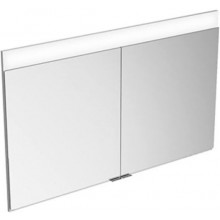 KEUCO EDITION 400 zrcadlová skříňka 1060x650x154mm, stříbrná