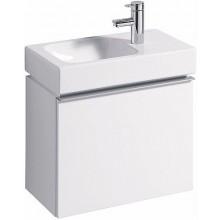 KERAMAG ICON XS skříňka pod umyvadlo 52x42x30,8cm, závěsná, bílá matná 841052000