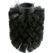 GROHE ESSENTIALS náhradní kartáč 69mm, hlavice, černá