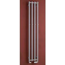 Radiátor koupelnový PMH Rosendal RLC 950/266 chrom 248W