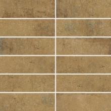 Dekor Rako Siena mozaika 45x45 cm hnědá