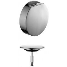 Sifon vanový - - Concept Universal automatický - vrchní část 7106605-00  chrom