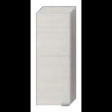 JIKA TIGO skříňka 300x165mm, střední, mělká, creme