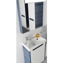RAVAK CLASSIC SD 400 skříňka pod umyvadlo 400x220x500mm s poličkou, bříza