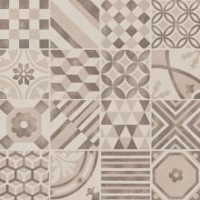 MARAZZI BLOCK dlažba 15x15cm, white/greige/beige