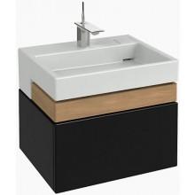 KOHLER TERRACE skříňka 600x480x380mm, pod umyvadlo, 1 zásuvka, gloss white