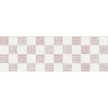 IMOLA PLAY dekor 20x60, mauve