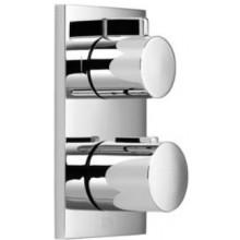 DORNBRACHT IMO sprchová baterie 150x90mm, podomítková, termostatická, vrchní díl, chrom